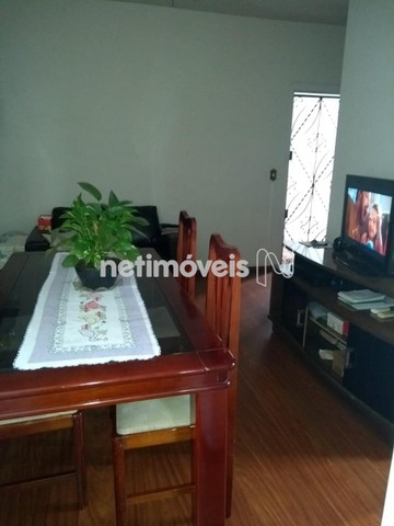 Apartamento à venda com 2 dormitórios em Nova cachoeirinha, Belo horizonte cod:729274
