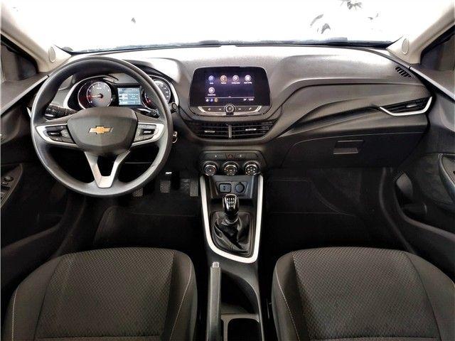 Chevrolet Onix 2020 1.0 flex lt manual - Foto 8