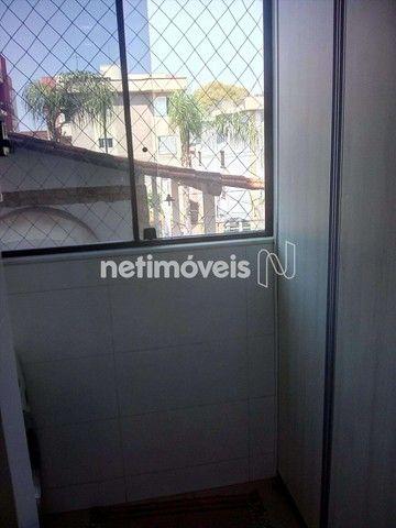 Apartamento à venda com 2 dormitórios em Castelo, Belo horizonte cod:371767 - Foto 20