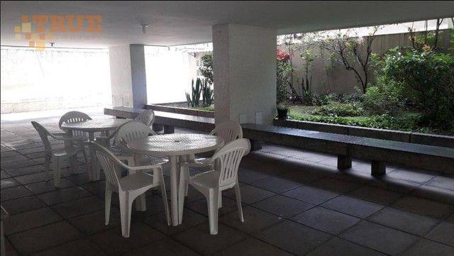 Cobertura com 4 dormitórios para vender - R$ 700.000,00- Espinheiro - Recife/PE - Foto 4
