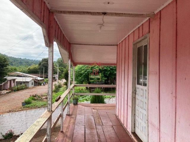 RB- Bela casa no Interior de Irai Rio Grande do Sul! - Foto 2