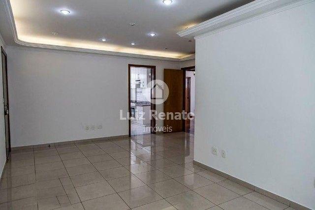 Apartamento para aluguel 3 quartos 1 suíte 2 vagas - Caiçaras - Foto 4
