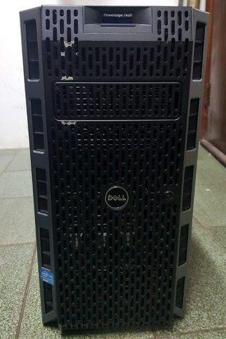 Servidor Dell Power Edge T420 - Foto 5