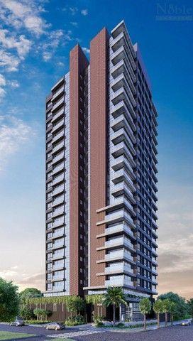 Apartamento novo, em construção com 02 suítes.
