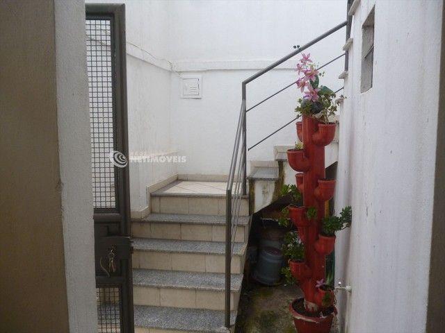 Casa à venda com 3 dormitórios em Castelo, Belo horizonte cod:54522 - Foto 17