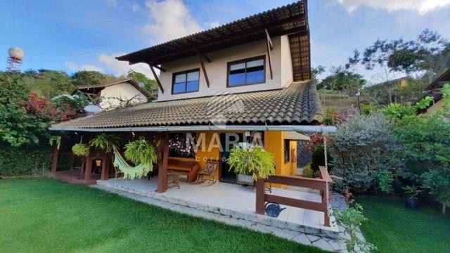 Casa dentro de condomínio em  Chã Grande/PE! código:4087