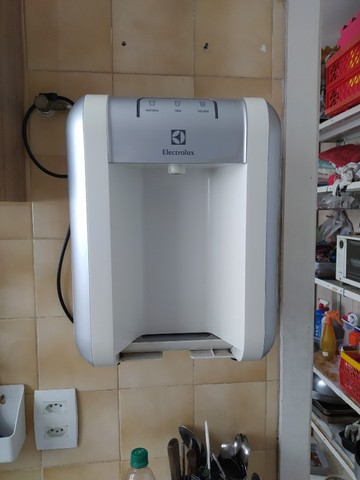 Purificador de Água Electrolux PE10B Bivolt.