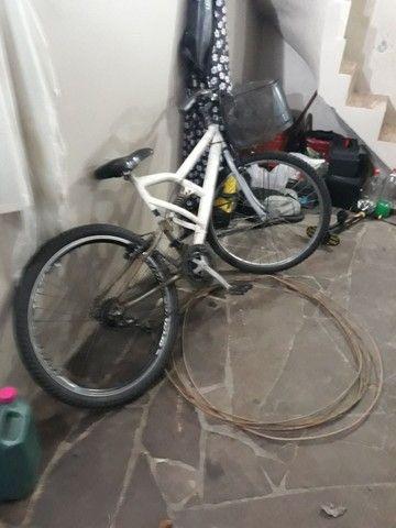 Venda  bike aro 26