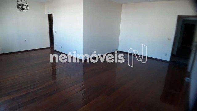 Apartamento à venda com 3 dormitórios em São josé (pampulha), Belo horizonte cod:802647 - Foto 3