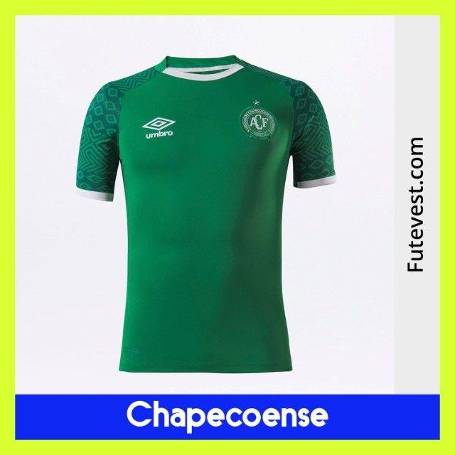 Camisas de Time de Futebol 2021/22 - Foto 3