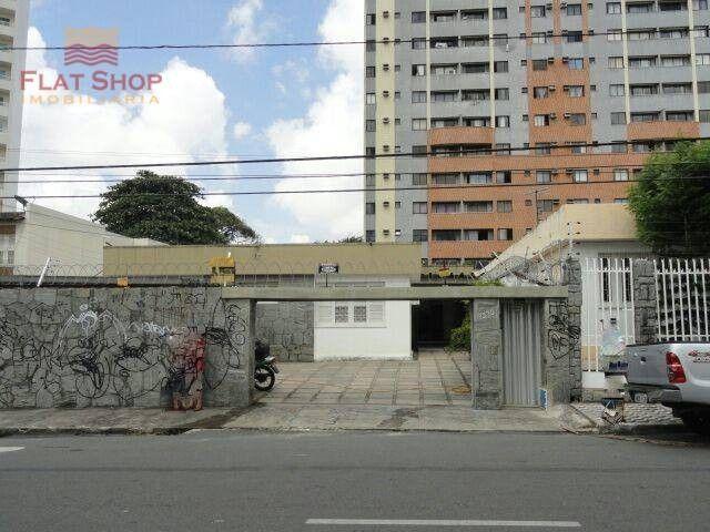 Fortaleza - Casa Padrão - Dionisio Torres - Foto 2