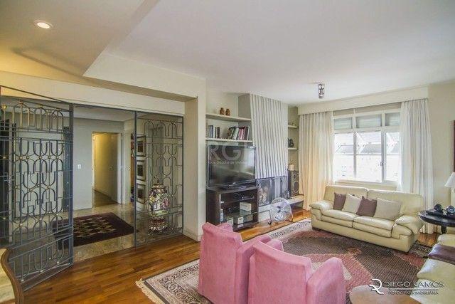Apartamento à venda com 3 dormitórios em Farroupilha, Porto alegre cod:KO14225 - Foto 3