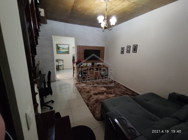 Casa Geminada 2 Quartos - Itapoã