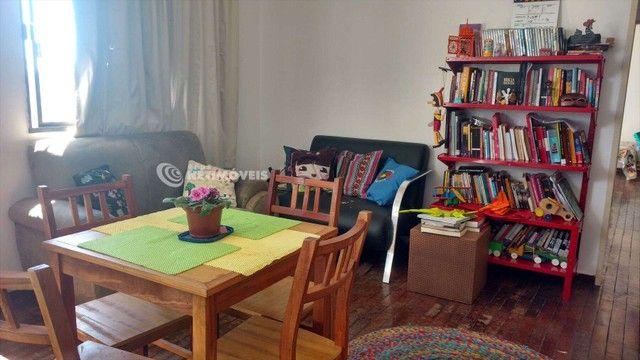 Apartamento à venda com 3 dormitórios em Santa efigênia, Belo horizonte cod:641058 - Foto 2