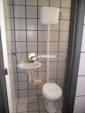 Apartamento para aluguel, 2 quartos, 1 vaga, Bela Vista - Fortaleza/CE - Foto 8