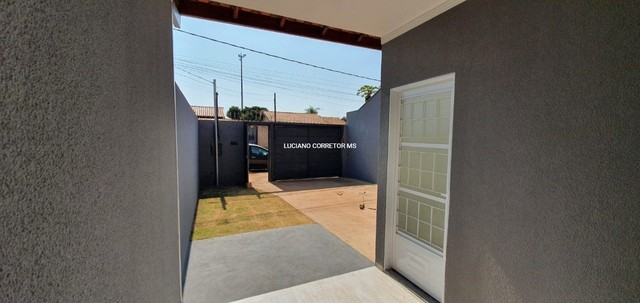 CAMPO GRANDE - Casa Padrão - Nova Lima - Foto 2