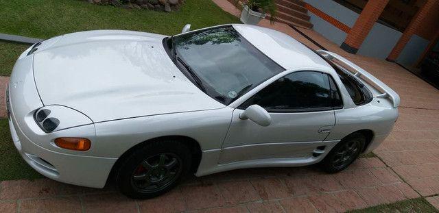 Mitsubishi 3000 GT SL - Foto 7