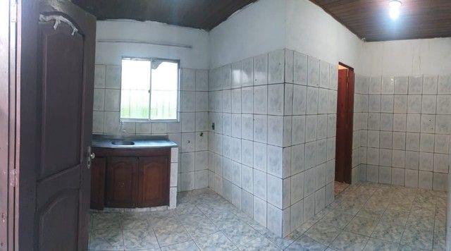Vendo casa no bairro Telégrafo,  50 metros da Av. Senador Lemos.  - Foto 6