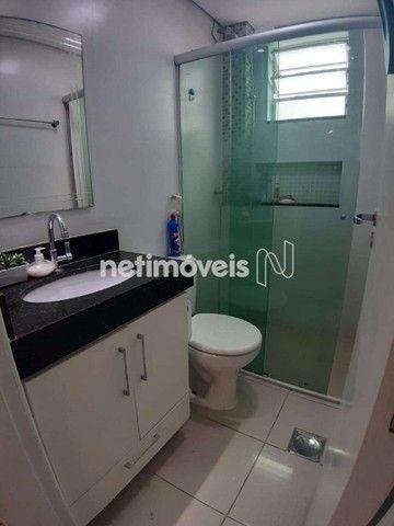 Apartamento à venda com 2 dormitórios em Paquetá, Belo horizonte cod:794634 - Foto 8
