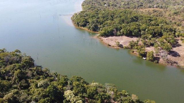 Aluguel de chácara beira do lago - Foto 19