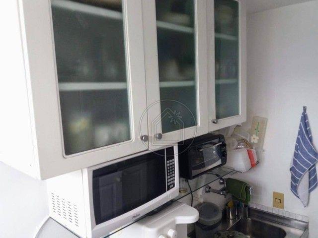 Flat com 1 dormitório à venda, 54 m² por R$ 1.200.000,00 - Leblon - Rio de Janeiro/RJ - Foto 13