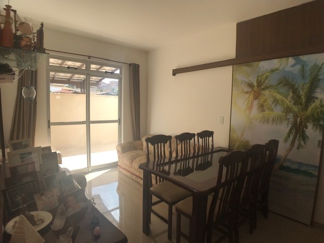BELO HORIZONTE - Apartamento Padrão - Santa Maria - Foto 2