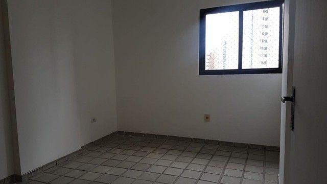 MY/ Lindo Apt em Boa Viagem, 114 M², 3 Qts, 1 Suite, Dep + Home, 2 Vagas, Piscina. - Foto 9
