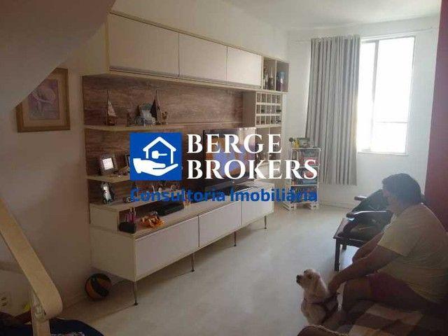 Vendo apartamento duplex com 3 quartos em Copacabana - Foto 2