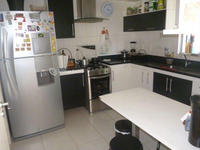 Casa à venda com 3 dormitórios em Castelo, Belo horizonte cod:54522 - Foto 8