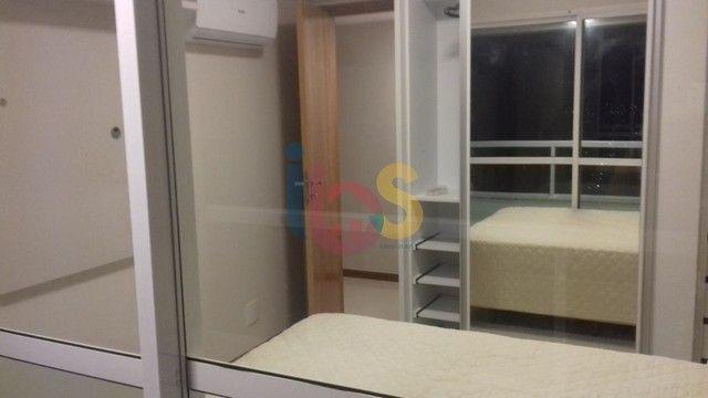 Cobertura Mobiliada no Solaris Residence Club - Foto 13