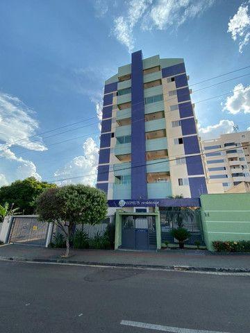 Apartamento Edifício Maximus Residence - 71m2