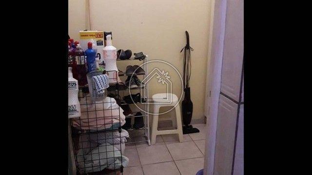 Apartamento à venda com 4 dormitórios em Laranjeiras, Rio de janeiro cod:899240 - Foto 17
