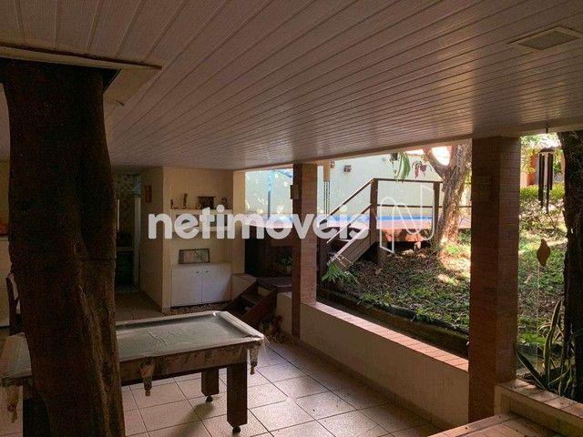 Casa à venda com 4 dormitórios em Itapoã, Belo horizonte cod:32960 - Foto 3
