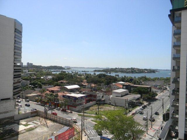 Apartamento para venda possui 240 metros quadrados com 4 quartos em Enseada do Suá - Vitór - Foto 4