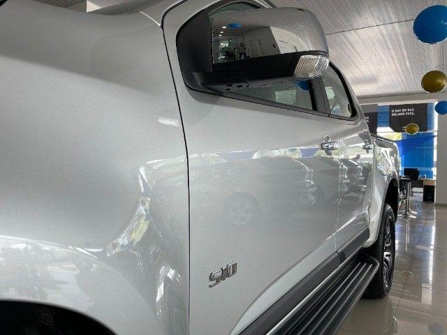 S10 Ltz Cabine Dupla Diesel 4x4  - Foto 4