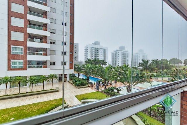 Apartamento para venda tem 85 metros quadrados com 3 quartos - Foto 9