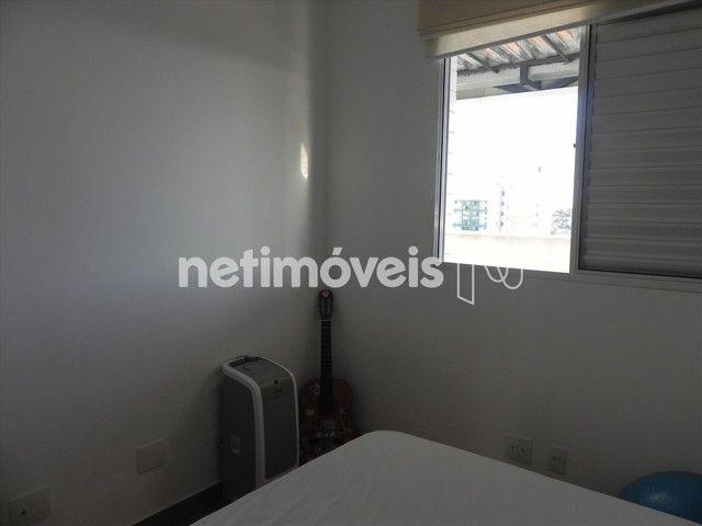Apartamento à venda com 4 dormitórios em Itapoã, Belo horizonte cod:524705 - Foto 9