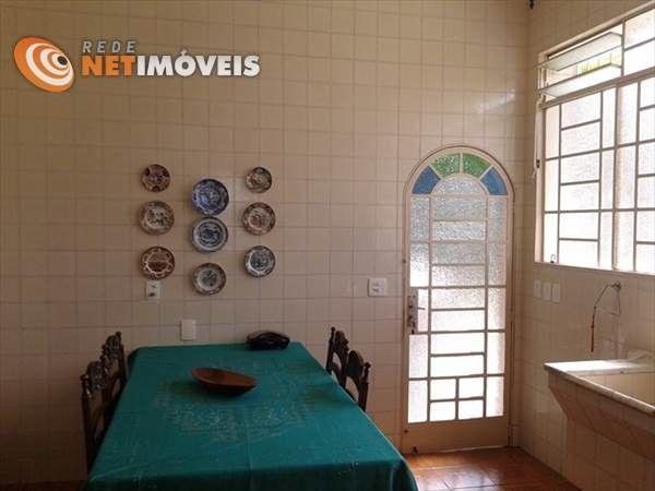 Casa à venda com 4 dormitórios em Bandeirantes (pampulha), Belo horizonte cod:506647 - Foto 10