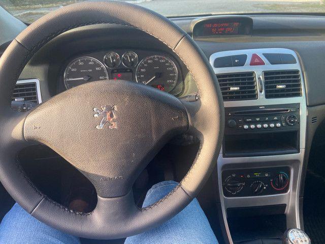 Peugeot 307 1.6 2008 - Foto 6