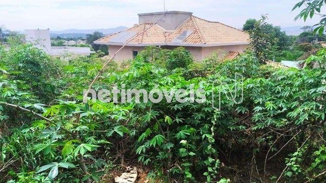 Terreno à venda em Trevo, Belo horizonte cod:831409 - Foto 5