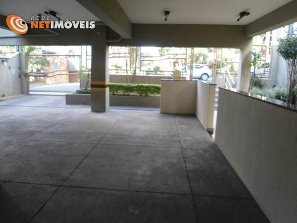 Apartamento à venda com 3 dormitórios em Ouro preto, Belo horizonte cod:528896 - Foto 16