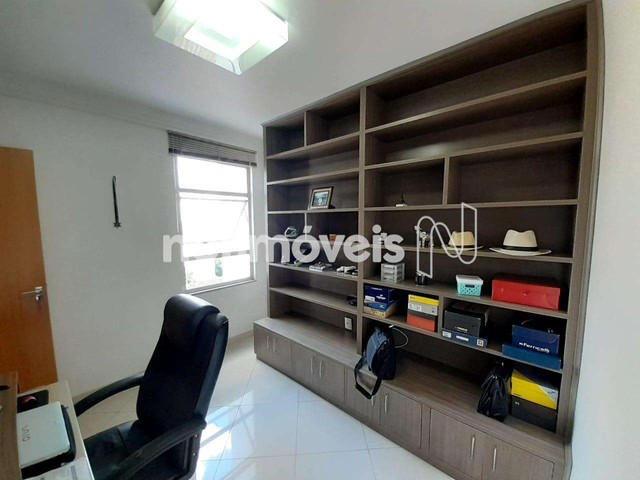 Apartamento à venda com 4 dormitórios em Liberdade, Belo horizonte cod:123848 - Foto 15