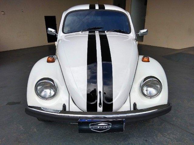 VW Fusca 1600 Ano 1995 R$15.000,00 - Foto 3