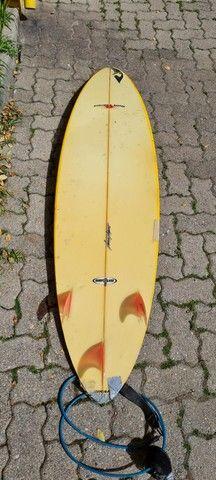 Prancha surf usada  - Foto 3