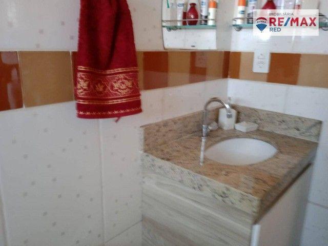 Apartamento com 3 dormitórios à venda, 80 m² por R$ 220.000,00 - Santo Agostinho - Conselh - Foto 13
