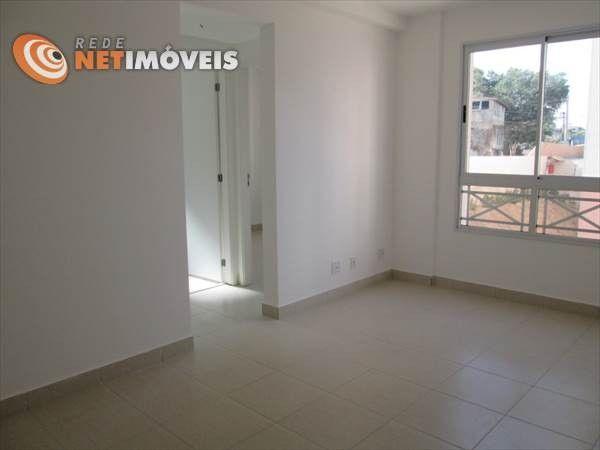 Apartamento à venda com 2 dormitórios em Venda nova, Belo horizonte cod:466183