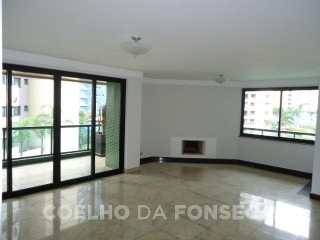 São Paulo - Apartamento Padrão - Chácara Klabin - Foto 2