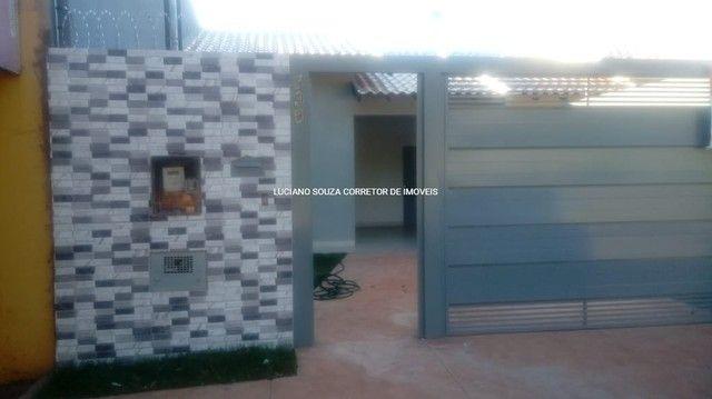 CAMPO GRANDE - Casa Padrão - Vila Morumbi - Foto 2