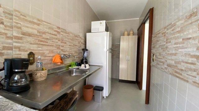 Apartamento Mobiliado na Praia Grande em Torres, Próximo do Mar, e Rio. - Foto 11