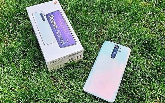 Xiaomi Redmi Note 8 Pro 10X S/Juros 128GB/6Ram/1 Ano de Garantia/MediaTek Helio G90T/64MP - Foto 3